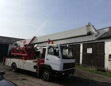 Klaas mobile crane K28-34