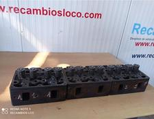 cylinder head for MAN M 2000 L 26.284, 26.285, DL-HK, DLR-HK truck