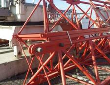 Potain MD 265A Kran gebraucht Baukran tower crane used