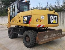 Caterpillar CAT M316D