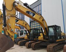 Caterpillar CAT 324 DLN