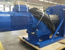 vacuum pump Mouvex ASX80 for other construction machinery