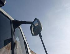 rear-view mirror for IVECO EuroTech (MP) FSA (400 E 34 ) [9,5 Ltr. - 254 kW Diesel] truck