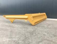 Volvo A30D TAILGATE