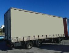 Trouillet tilt semi-trailer RT