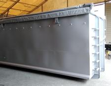 "Abrollcontainer ca. 37m³ Typ ""Ecoline"""