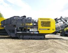 Atlas Copco cone crusher PC 1000