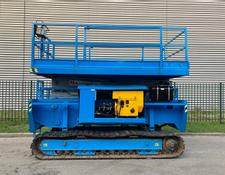 Holland Lift Q 135 DL 24 monostar