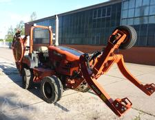 Ditch Witch RT80 Microtrencher