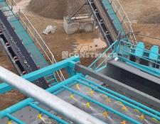 Constmach vibrating screen Vibrating Screen Systems For Sale | High Capacity And Quality