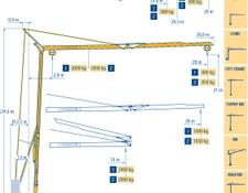 Potain HD 26 A